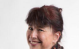 Anna Froriep-Jensen