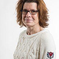 Susanne Olsson