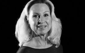 Susanne Alexandersson