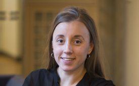Caroline Zreloff