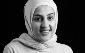 Seema Al-Rufeye